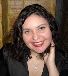 Silvia García: Entrevista