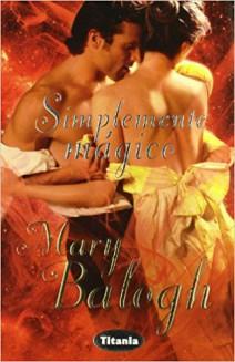 Mary Balogh - Simplemente mágico