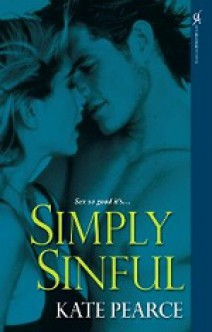 Kate Pearce - Simply Sinful