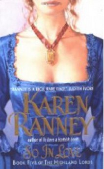 Karen Ranney - So in love