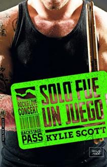 Kylie Scott - Solo fue un juego