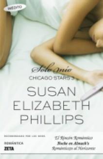 Susan Elizabeth Phillips - Solo mío