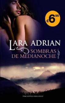 Lara Adrian - Sombras de medianoche