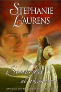 Stephanie Laurens - Sombras al amanecer