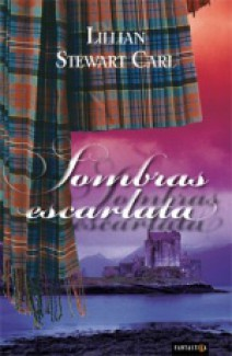 Lilian Stewart Carl - Sombras escarlatas