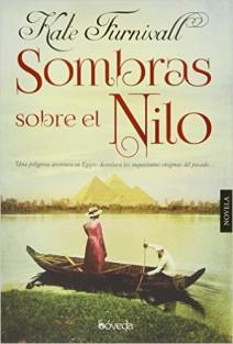 Kate Furnivall - Sombras sobre el Nilo