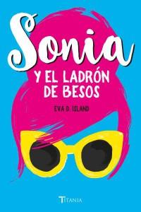 Sonia y el ladrón de besos