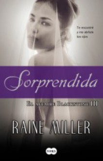 Raine Miller - Sorprendida