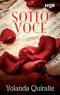 Yolanda Quiralte - Sotto Voce