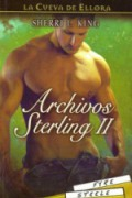 Archivos Sterling II: Fyre - Steele