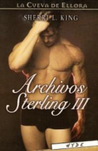 Archivos Sterling III: Hyde