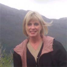 Sue Ellen Welfonder: Entrevista