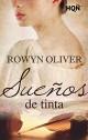Rowyn Oliver - Sueños de tinta