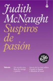 Judith McNaught - Suspiros de pasión