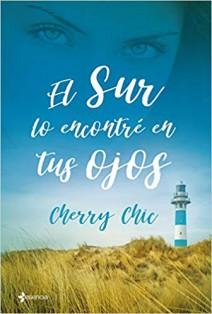 Cherry Chic - El sur lo encontré en tus ojos