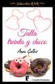 Anna Galbis - Talla treinta y choco