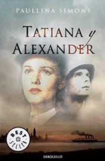 Paullina Simons - Tatiana & Alexander