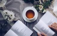 Clubs de lectura romántica de febrero