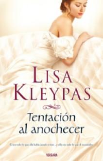 Lisa Kleypas - Tentación al anochecer