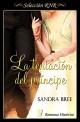 Sandra Bree - La tentación del príncipe