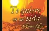 Presentación online: Te quiero en mi vida, de Marian Arpa