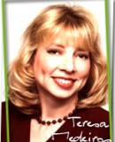 Teresa Medeiros: Entrevista 2010