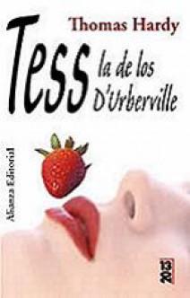 Thomas Hardy - Tess la de los D'Urberville