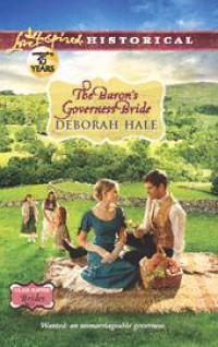 The baron Governess bride