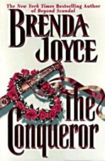 Brenda Joyce - The Conqueror