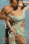 The Duke's Captive (Sin publicar en español)