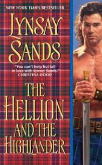 Lynsay Sands - The hellion and the highlander