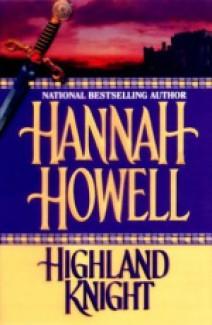 Hannah Howell - Highland Knight