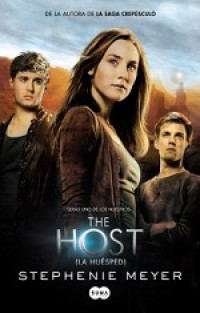 The Host. La Huésped