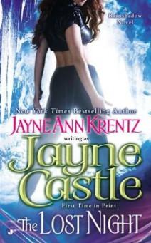Jayne Castle - The lost night
