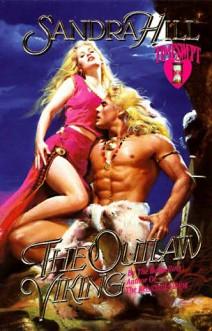Sandra Hill - The outlaw Viking
