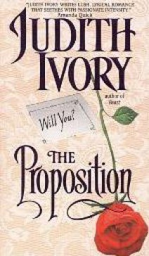 Judith Ivory - The Proposition
