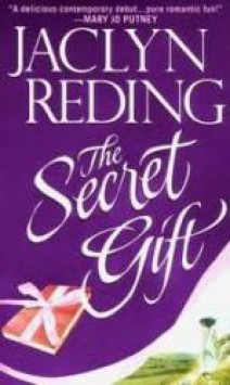 Jaclyn Reding - The Secret Gift