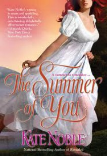Kate Noble - The summer of you