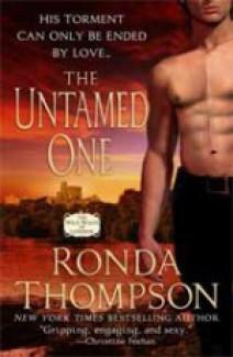 Ronda Thompson - The untamed one