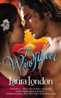 Laura London - The Windflower