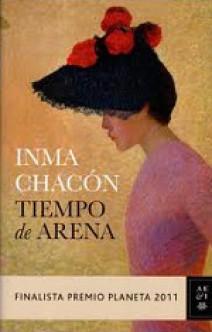 Inma Chacón - Tiempo de arena
