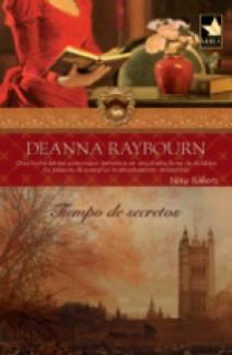 DeAnna Raybourn - Tiempo de secretos