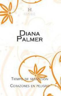 Diana Palmer - Tiempo de seducción