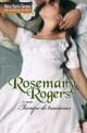 Rosemary Rogers - Tiempo de traiciones