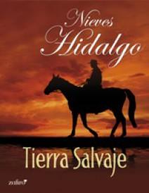 Nieves Hidalgo - Tierra Salvaje