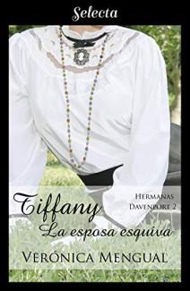 Verónica Mengual - Tiffany, la esposa esquiva