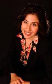 Tina Gabrielle