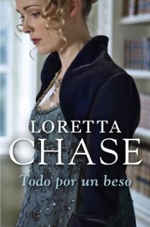 Loretta Chase - Todo por un beso