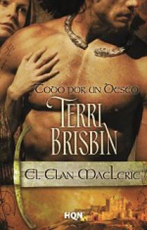 Terri Brisbin - Todo por un deseo
