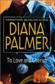 Diana Palmer - To love and cherish